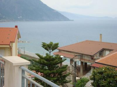 Vista dal balcone Affitto Appartamento 64318 Gioiosa Marea