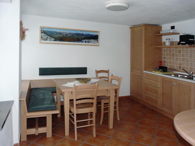 Cucina separata Affitto Casa 65291 Forni di Sopra