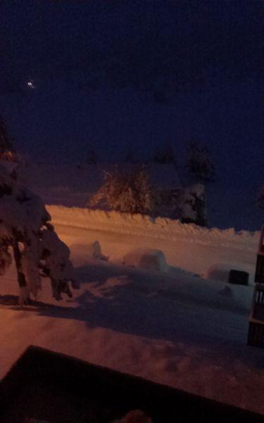 Vista dal balcone Affitto Appartamento 66936 Gréolières Les Neiges