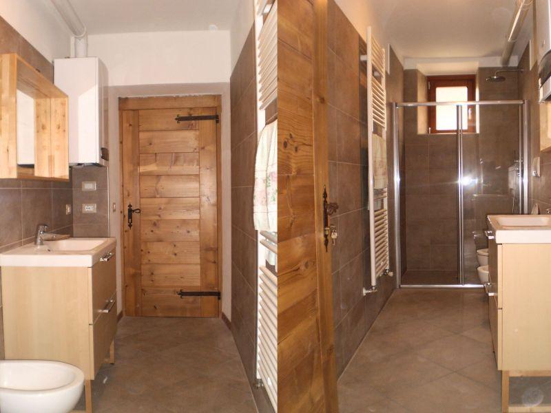Bagno Affitto Appartamento 69277 Civetta