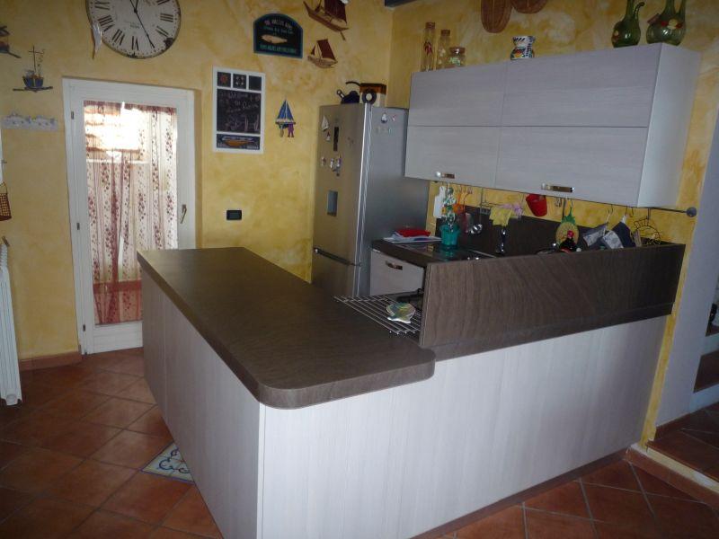 Cucina separata Affitto Villa  70140 Sperlonga