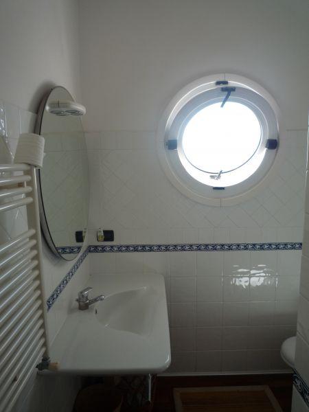 Bagno 1 Affitto Villa  70140 Sperlonga