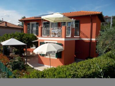 Affitto Appartamento 71388 La Spezia