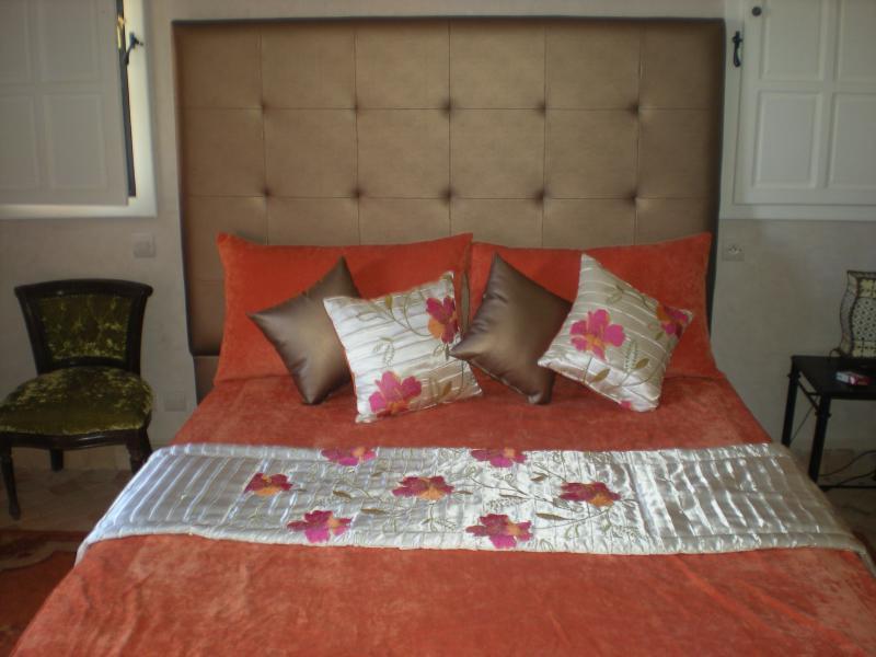 Affitto Villa  72989 Marrakech