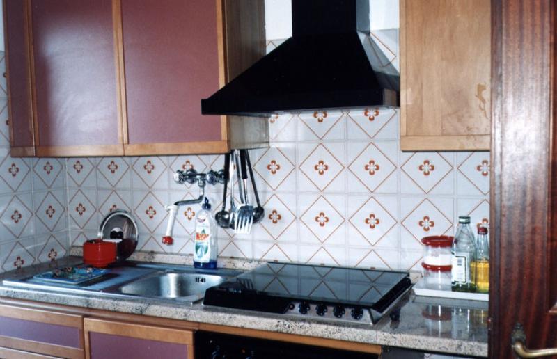 Cucina separata Affitto Appartamento 74770 Santa Teresa di Gallura