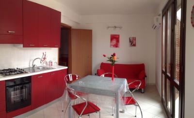 Affitto Appartamento 75045 San Vito lo Capo
