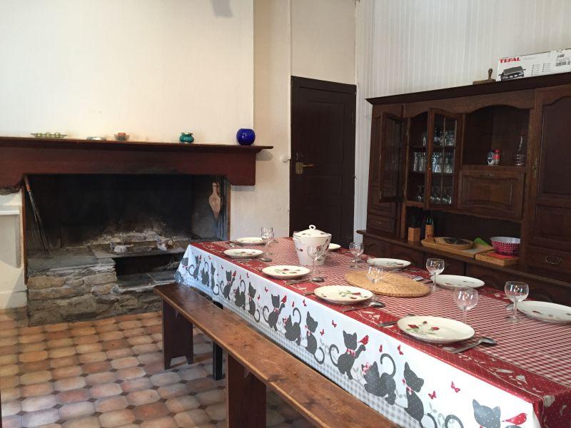 Cucina separata Affitto Casa 78046 Luchon Superbagneres