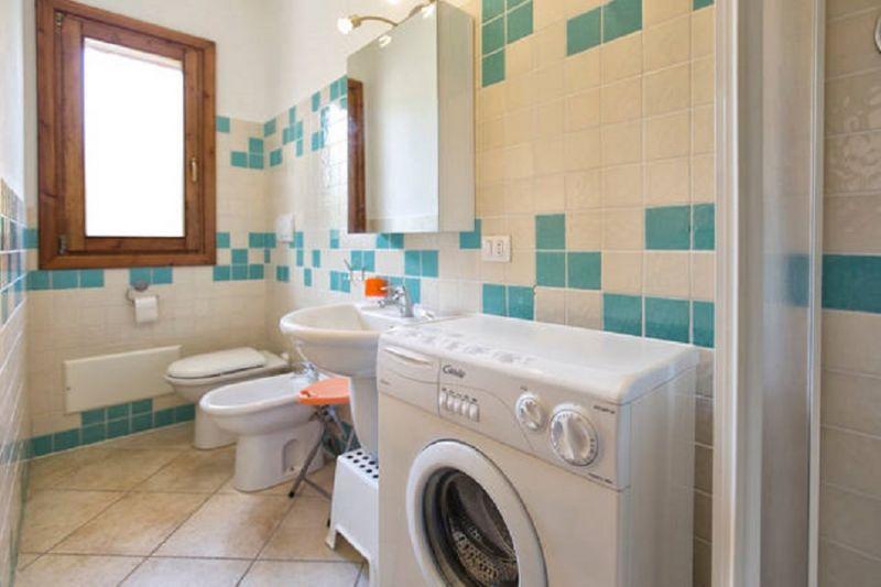 Bagno Affitto Appartamento 80778 Badesi