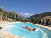 Villa Cannes 6 a 17 persone