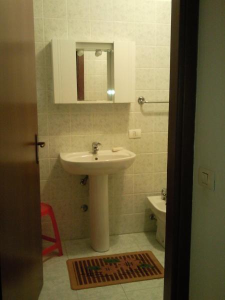 Bagno Affitto Appartamento 82442 Sirmione