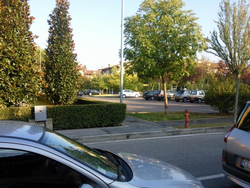 Parcheggio Affitto Appartamento 82442 Sirmione