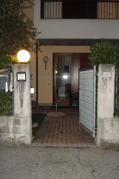 Entrata Affitto Appartamento 82442 Sirmione