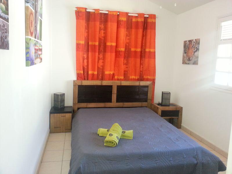 Camera 1 Affitto Appartamento 84275 Le Diamant