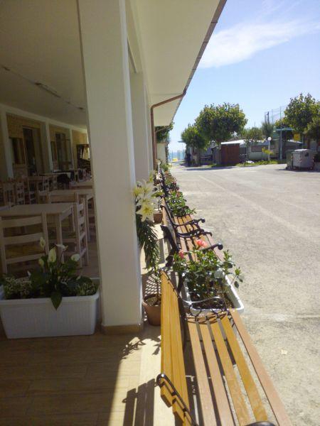 Affitto Casa mobile 86295 Porto San Giorgio