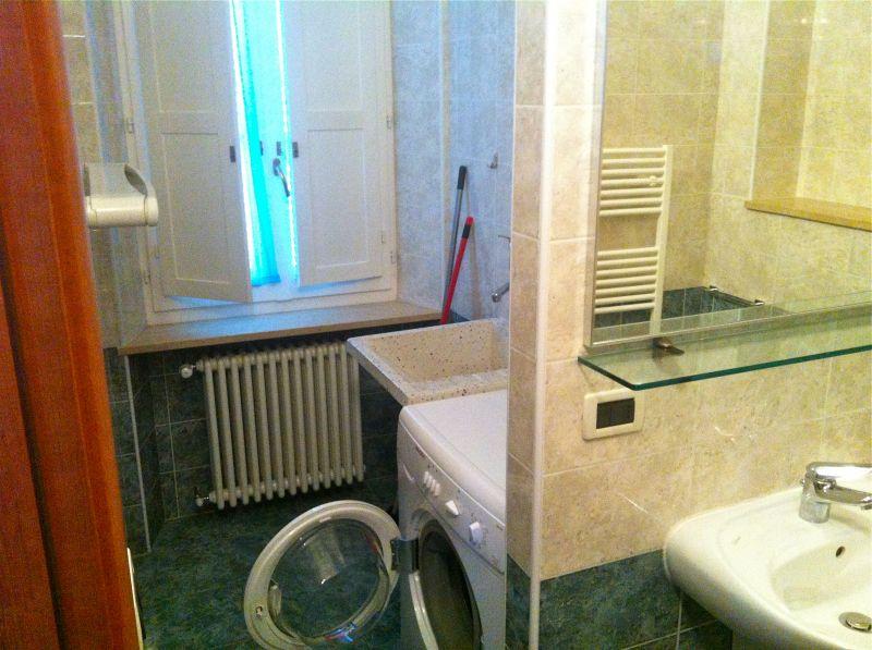 WC indipendente Affitto Appartamento 89360 Cupra Marittima