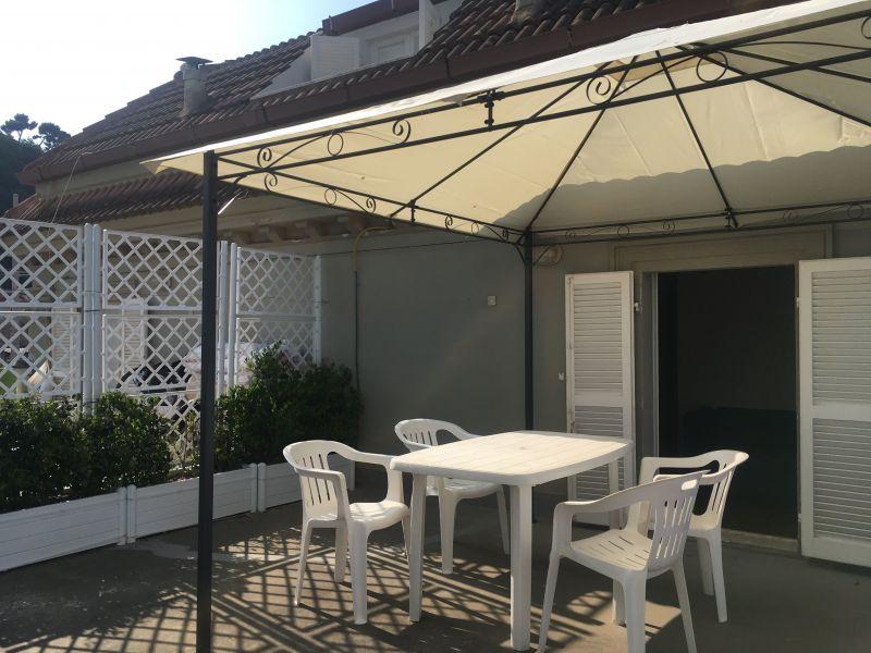 Terrazzo Affitto Appartamento 89360 Cupra Marittima