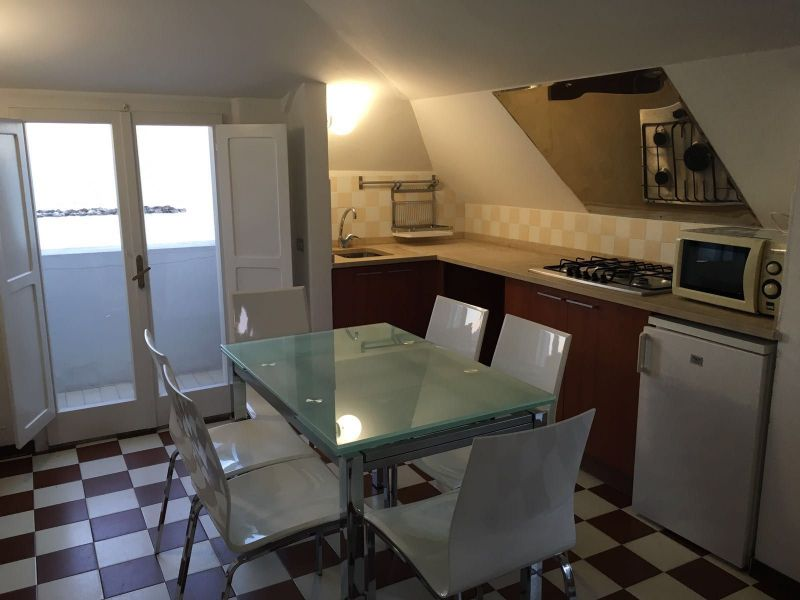 Sala da pranzo Affitto Appartamento 89360 Cupra Marittima