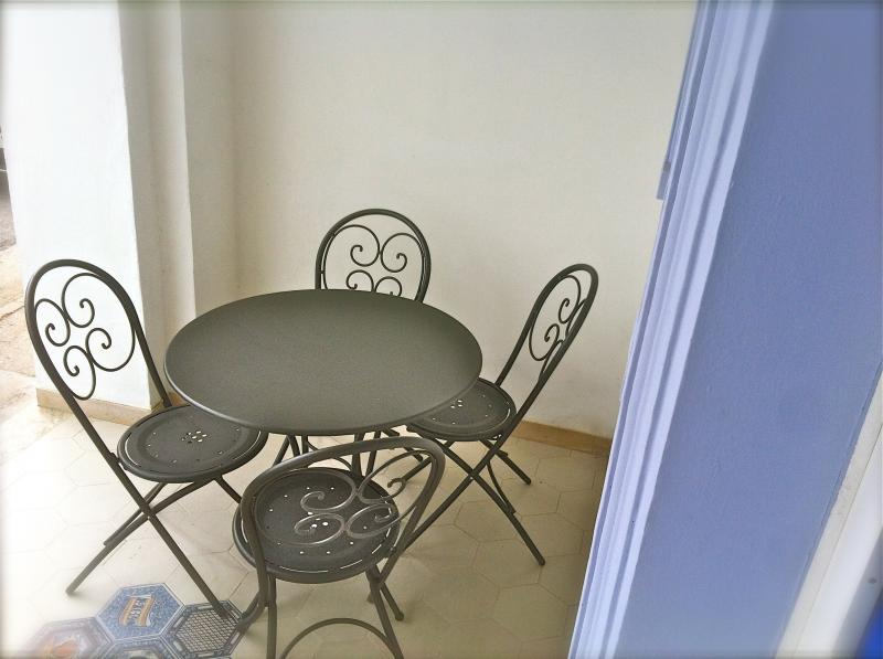 Entrata Affitto Appartamento 89360 Cupra Marittima