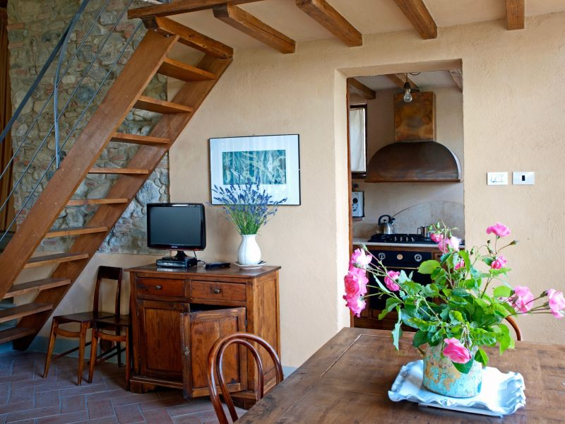 Affitto Casa 92096 Firenze