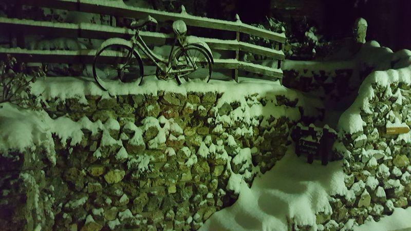 Vista dal terrazzo Affitto Agriturismo 92280