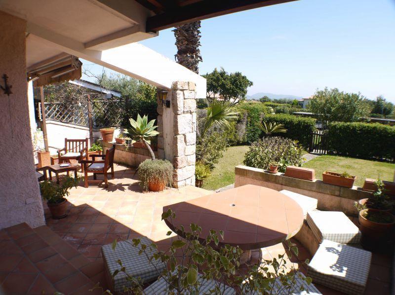 Veranda 1 Affitto Villa  92417 Pula