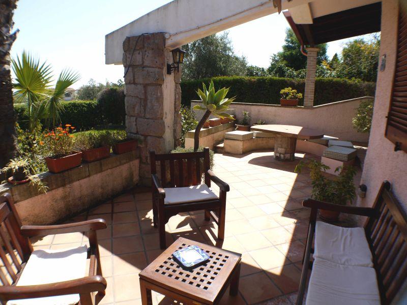 Veranda 2 Affitto Villa  92417 Pula
