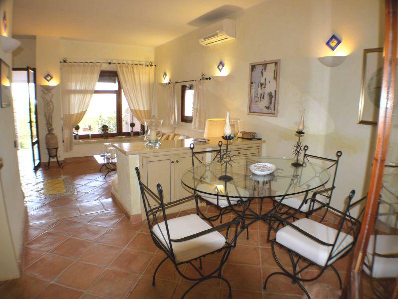 Sala da pranzo Affitto Villa  92417 Pula