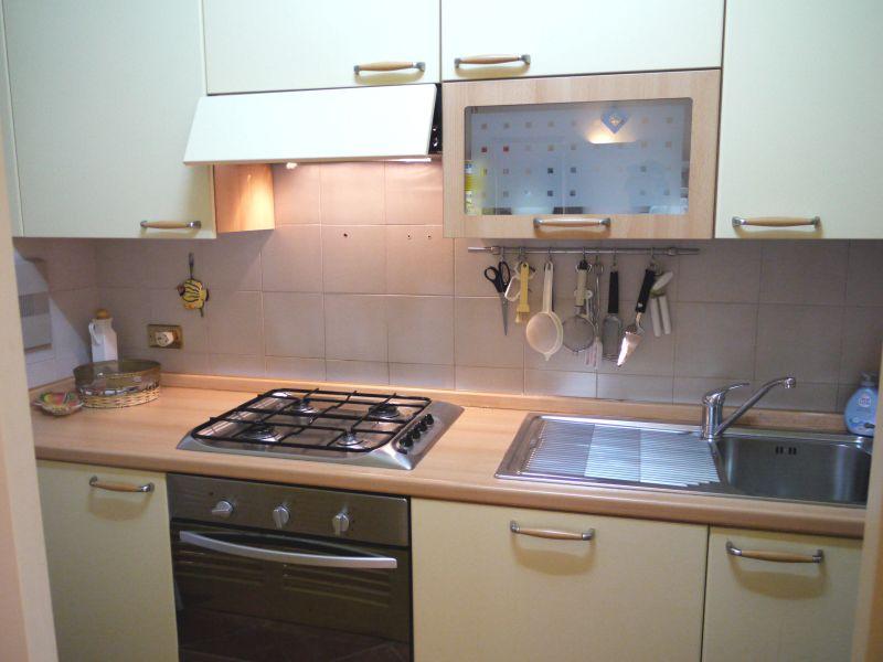 Cucina separata Affitto Villa  92417 Pula