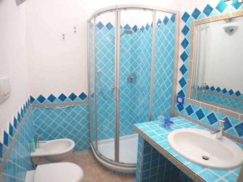 Bagno 1 Affitto Villa  92417 Pula
