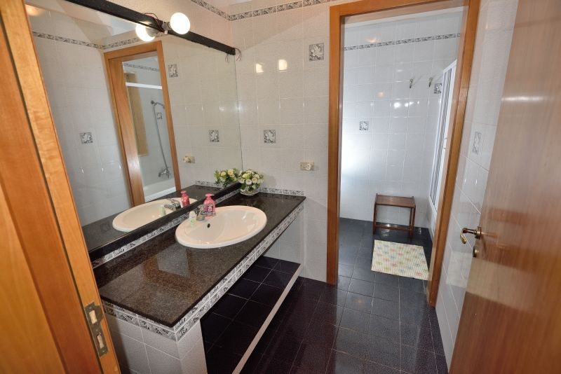 Bagno 1 Affitto Villa  93054 Gallipoli