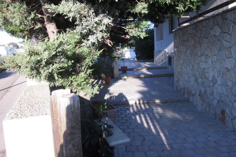 Giardino Affitto Villa  93054 Gallipoli