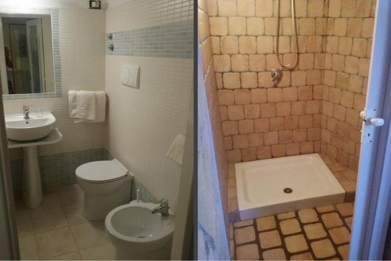 Bagno 2 Affitto Villa  93054 Gallipoli