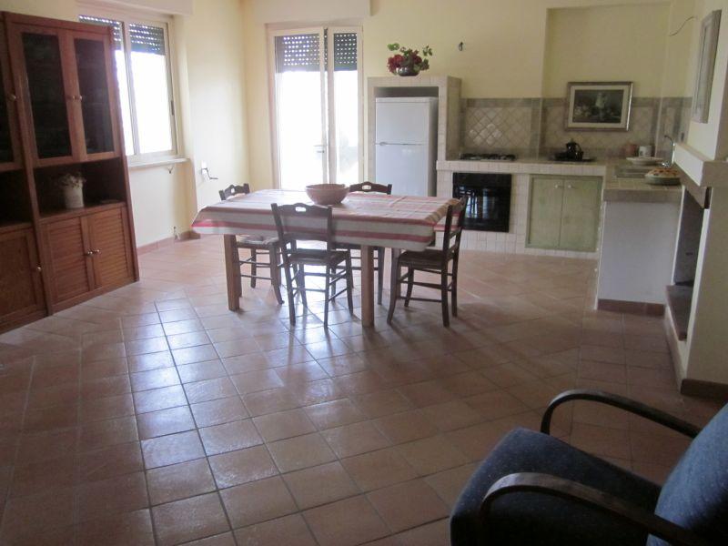 Soggiorno 1 Affitto Villa  93054 Gallipoli