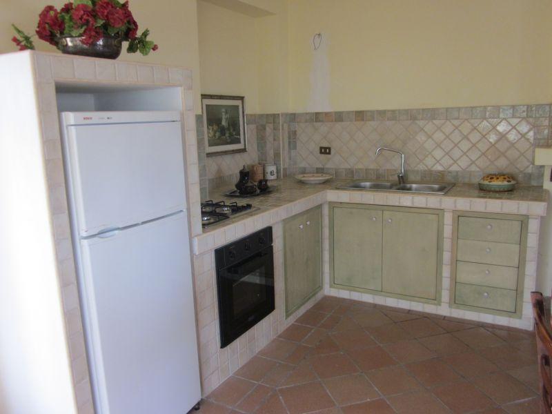 Angolo cottura Affitto Villa  93054 Gallipoli