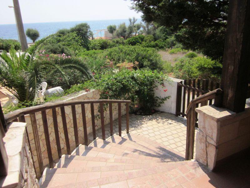 Entrata Affitto Villa  93054 Gallipoli
