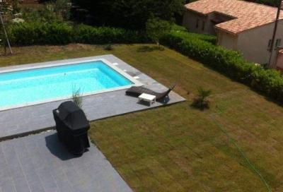 Piscina Affitto Villa  93466 Grasse