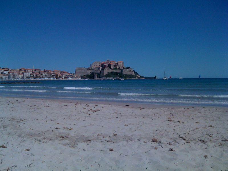 Spiaggia Affitto Monolocale 93989 Calvi