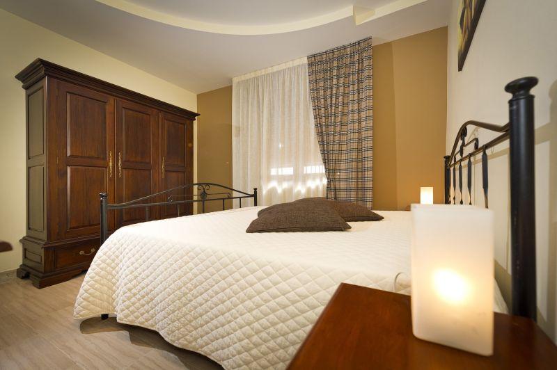 Camera 1 Affitto Appartamento 95562 Castellammare del Golfo