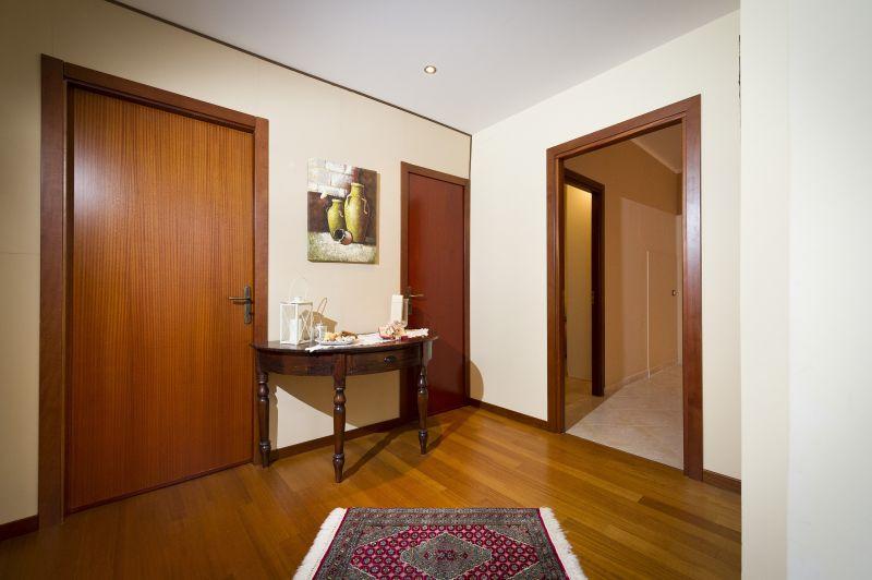 Entrata Affitto Appartamento 95562 Castellammare del Golfo
