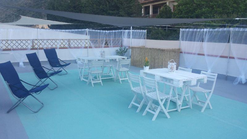 Terrazzo Affitto Appartamento 95562 Castellammare del Golfo