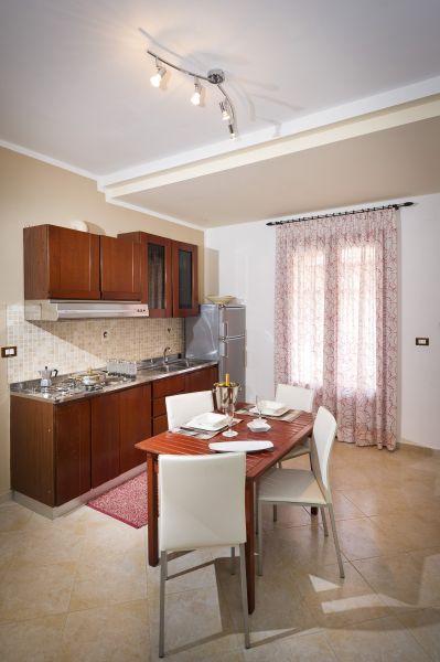 Affitto Appartamento 95562 Castellammare del Golfo