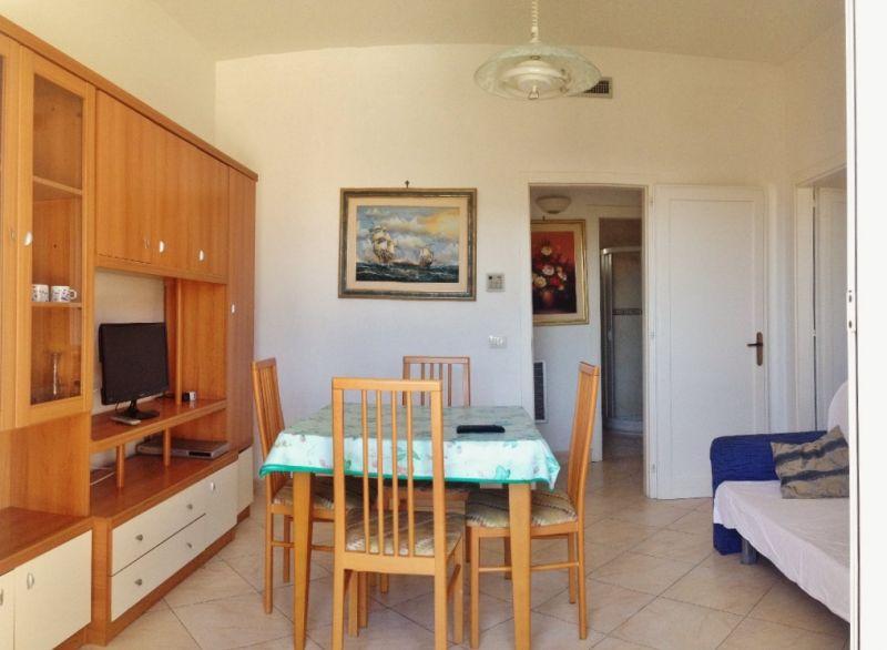 Soggiorno Affitto Appartamento 97119 Gallipoli
