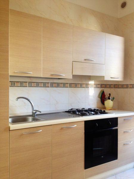 Angolo cottura Affitto Appartamento 97119 Gallipoli