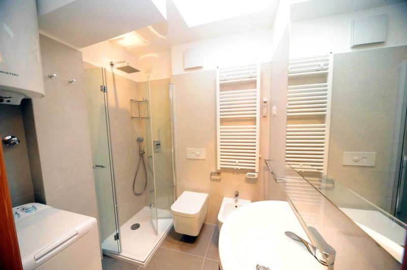 Bagno Affitto Appartamento 99494 Peio (Pejo)