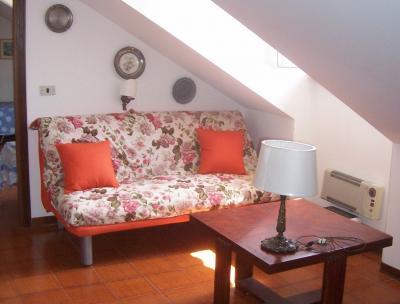 Soggiorno Affitto Appartamento 99692 San Bartolomeo al Mare
