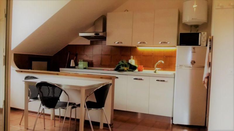 Angolo cottura Affitto Appartamento 99692 Diano Marina