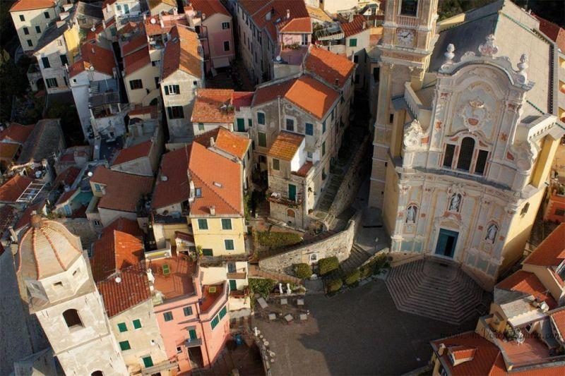 Altra vista Affitto Appartamento 99692 Diano Marina