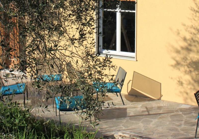 Terrazzo Affitto Villa  100570 Imperia