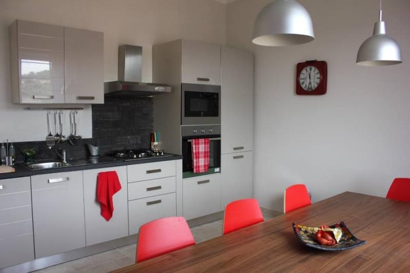 Cucina all'americana Affitto Villa  100570 Imperia