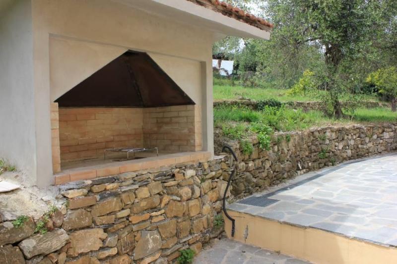 Barbecue Affitto Villa  100570 Imperia